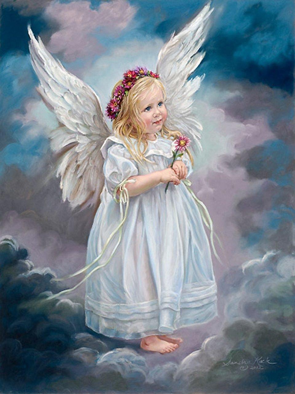 Красивые открытки ангелы, смешного человечка почемучки