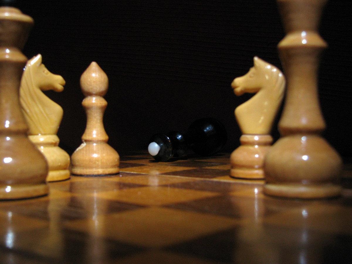 победа в шахматах картинки профессиональный