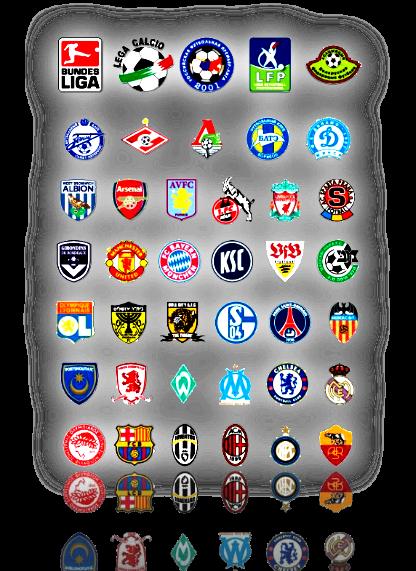 Немецкие футбольные клубы названия
