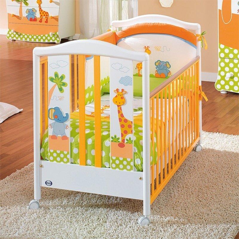 Варианты детских кроваток картинки