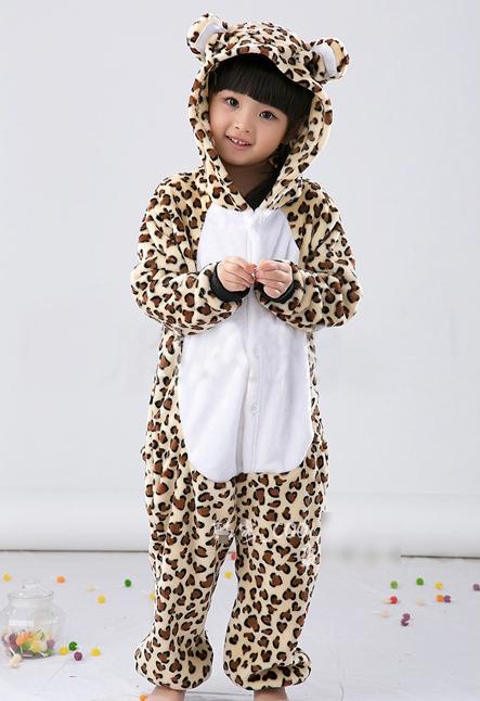 Детская пижама кигуруми Леопард » — карточка пользователя mariosi13 ... 763128013c552
