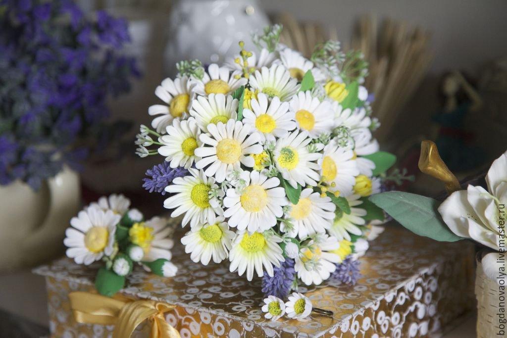 Фото цветов тюльпанов и ромашек всех есть