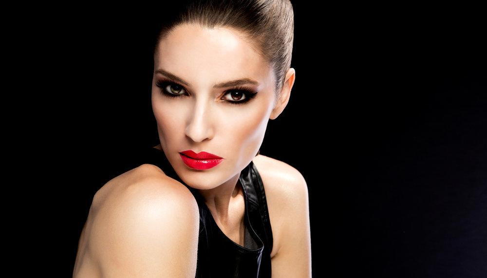 Курсы визажа и макияжа для начинающих в Москве 99