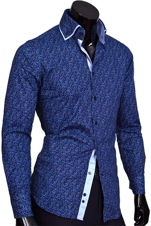 698713586fb3e52 Длинный Купить стильные мужские рубашки недорого в Москве. Модные мужские  рубашки в интернет магазине. Длинный