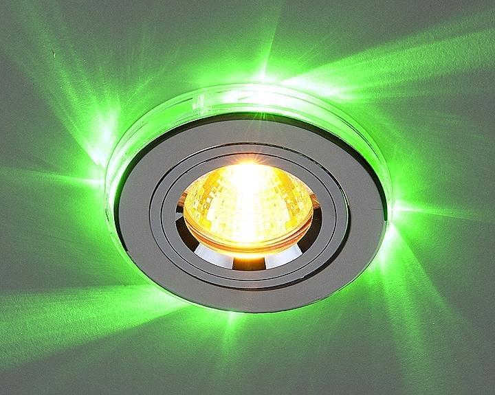 светильники для натяжных потолков светодиодные купить