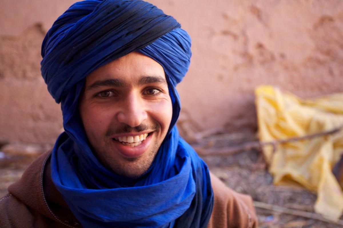 из мужчинами марокко с знакомства