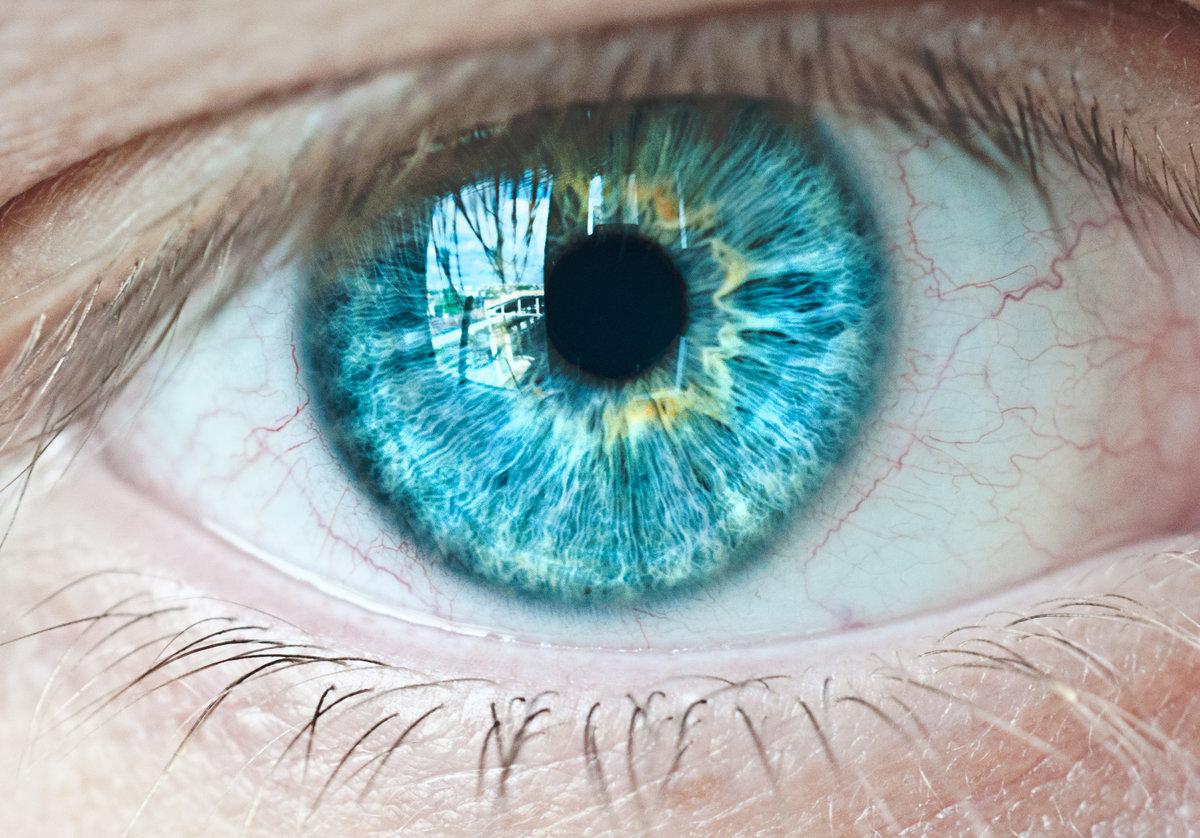 Картинки красивые глазки