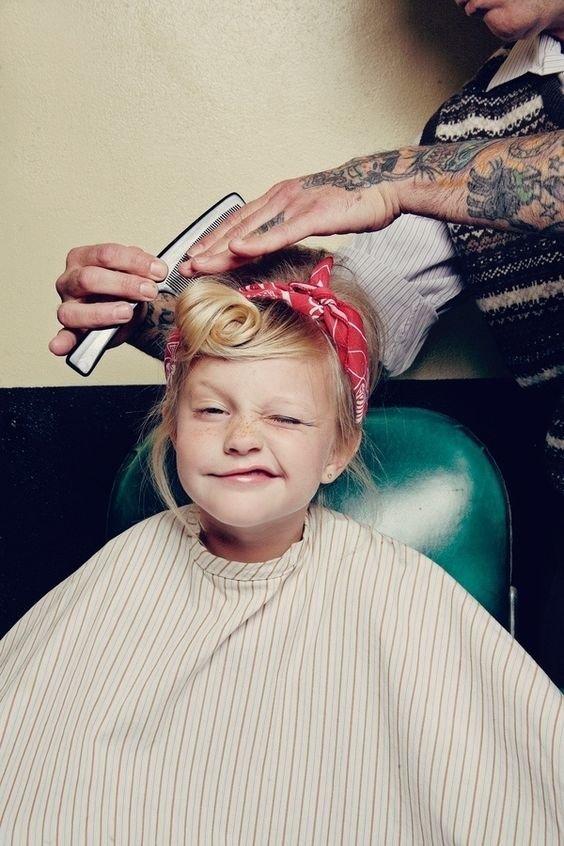 Картинки парикмахерские приколы