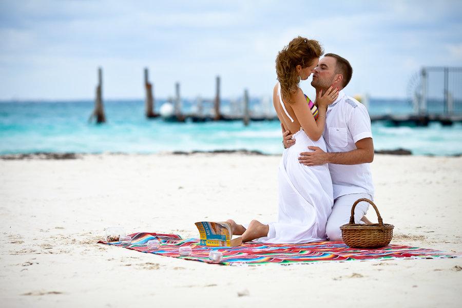 Фотосессии пляжные лавстори личной