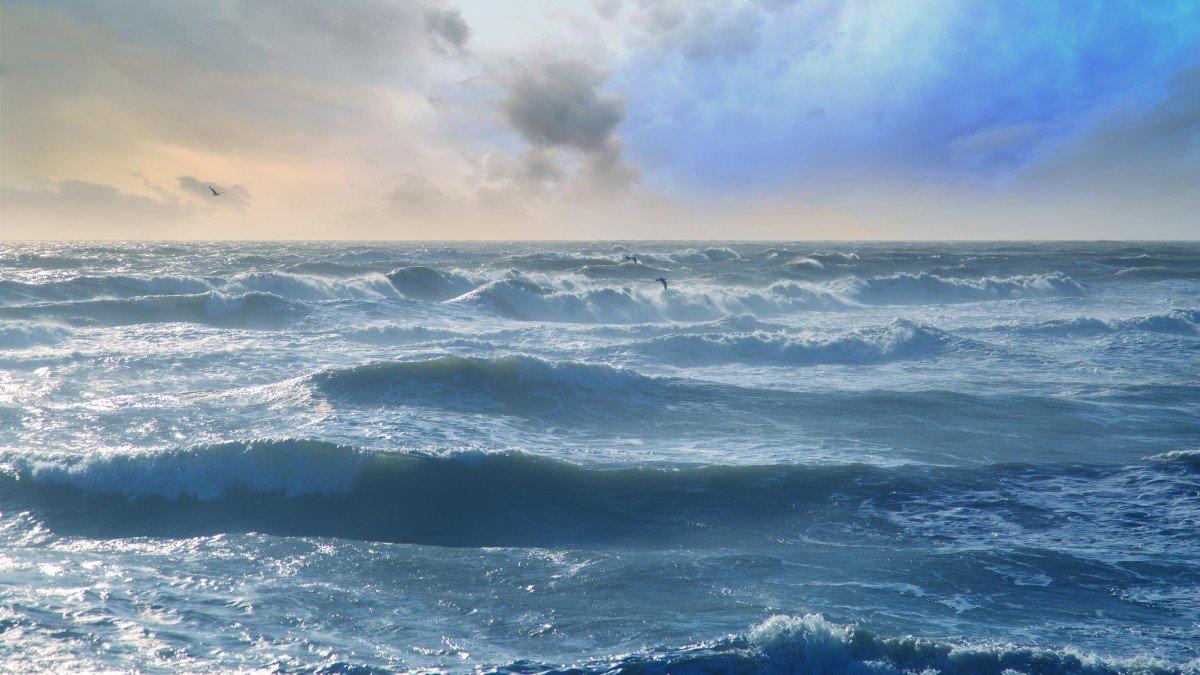 Картинки вид с моря дул