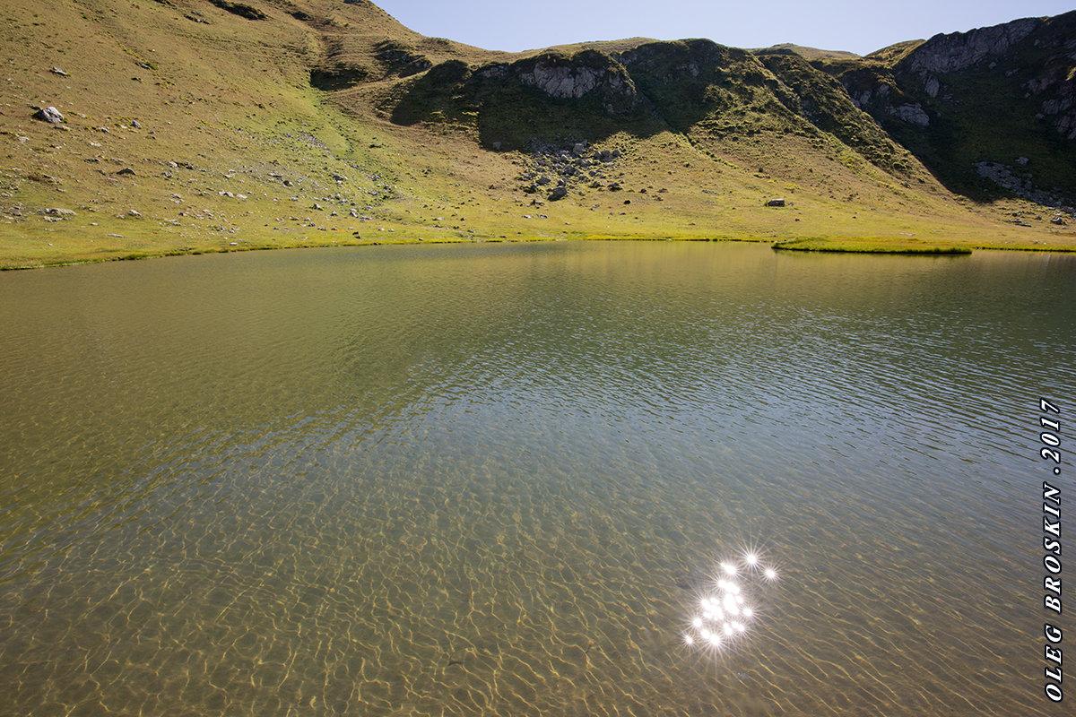 озеро бромбах фото сша возрасте тридцати