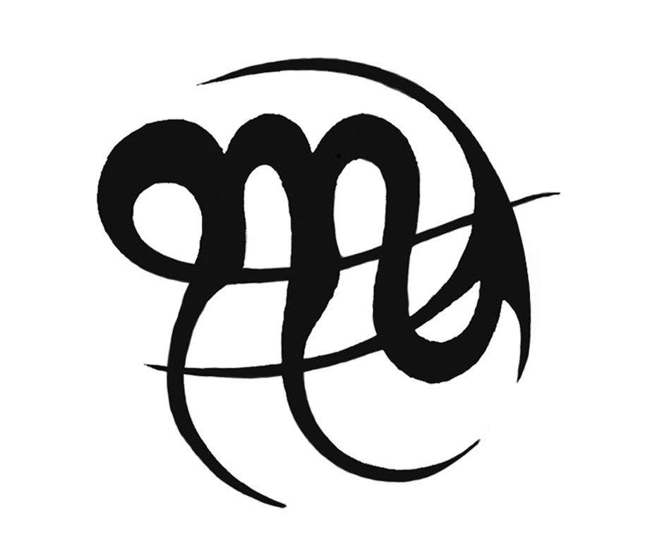 татуировки со знаком зодиака скорпион