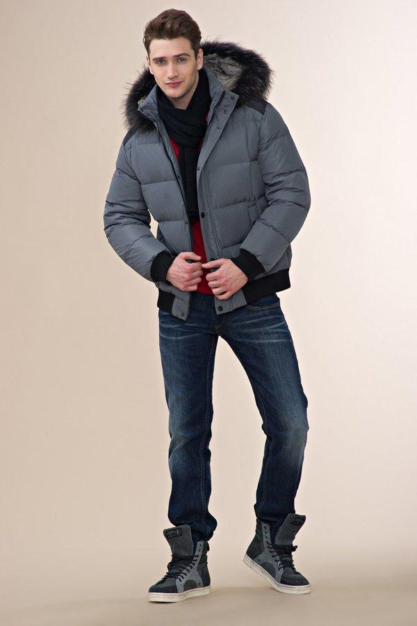 мужчина в зимней одежде картинки большой