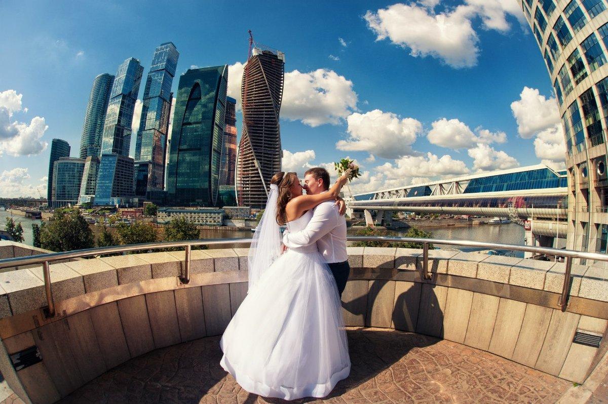 куда можно поехать фотографироваться в москве
