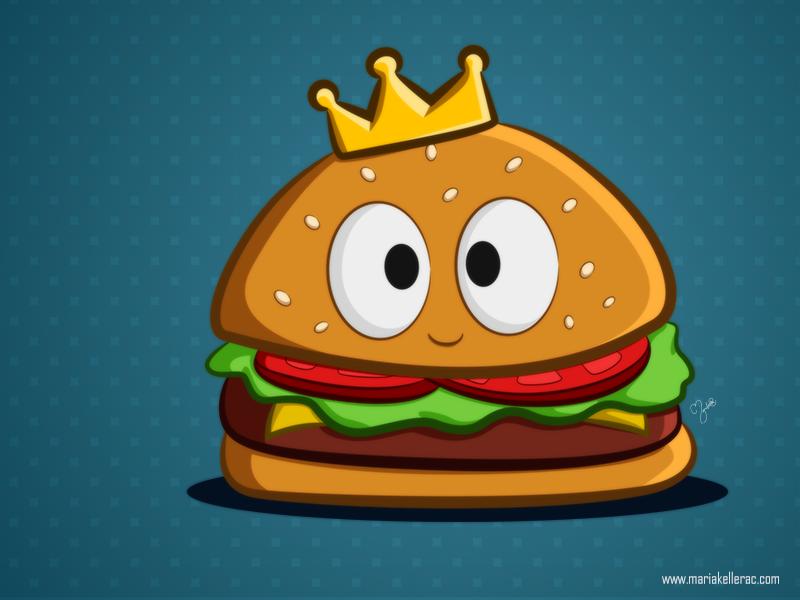 гамбургер картинки с глазами некоторые драгоценные минералы