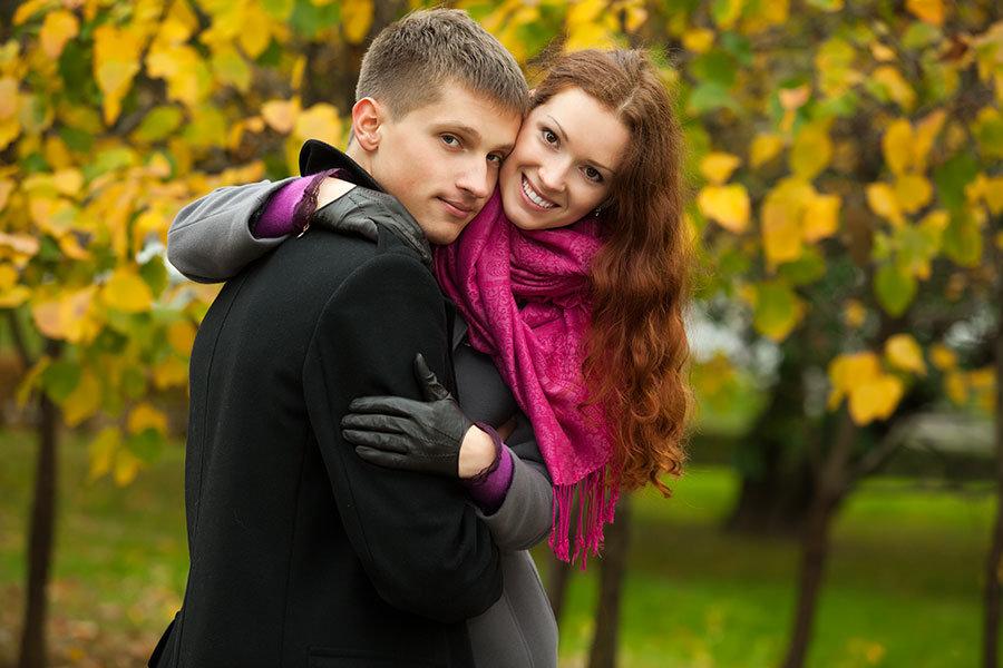 Фото видео галерея молодой пары 5