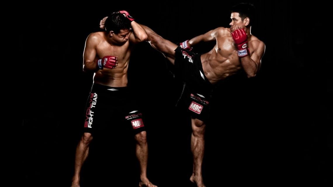 muay thai the art of fighting Mma is violent, but these 4 combat sports are more dangerous by dave stacy | june 8, 2012 with the rise in popularity of the ultimate fighting championship and.