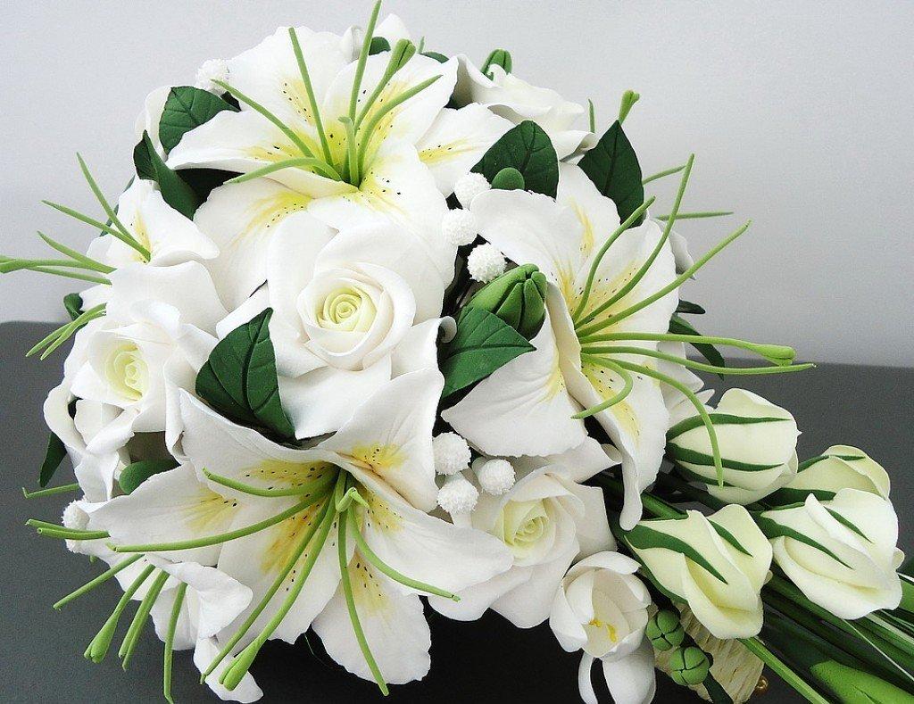 Открытка с лилиями фото, поздравляю днем