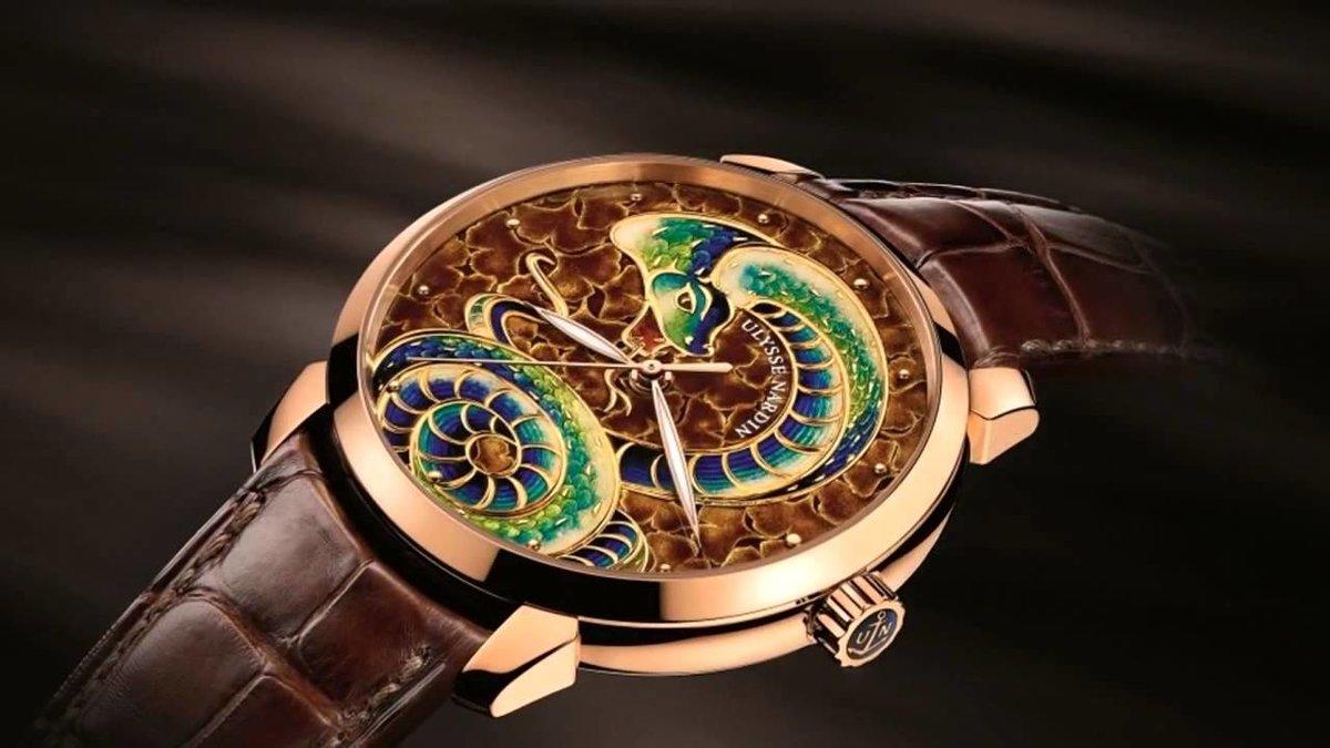 Часы ulysse nardin marine chronometer / часы мужские, сталь, автоподзавод, круглые, 45 мм, каучуковый ремешок.