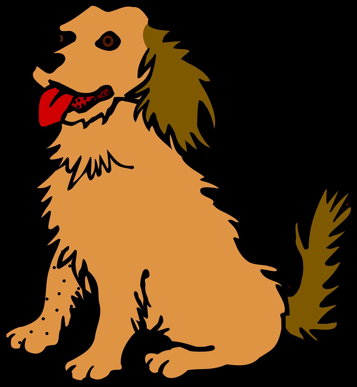 находится картинка для малышей собака голливудская звезда стал