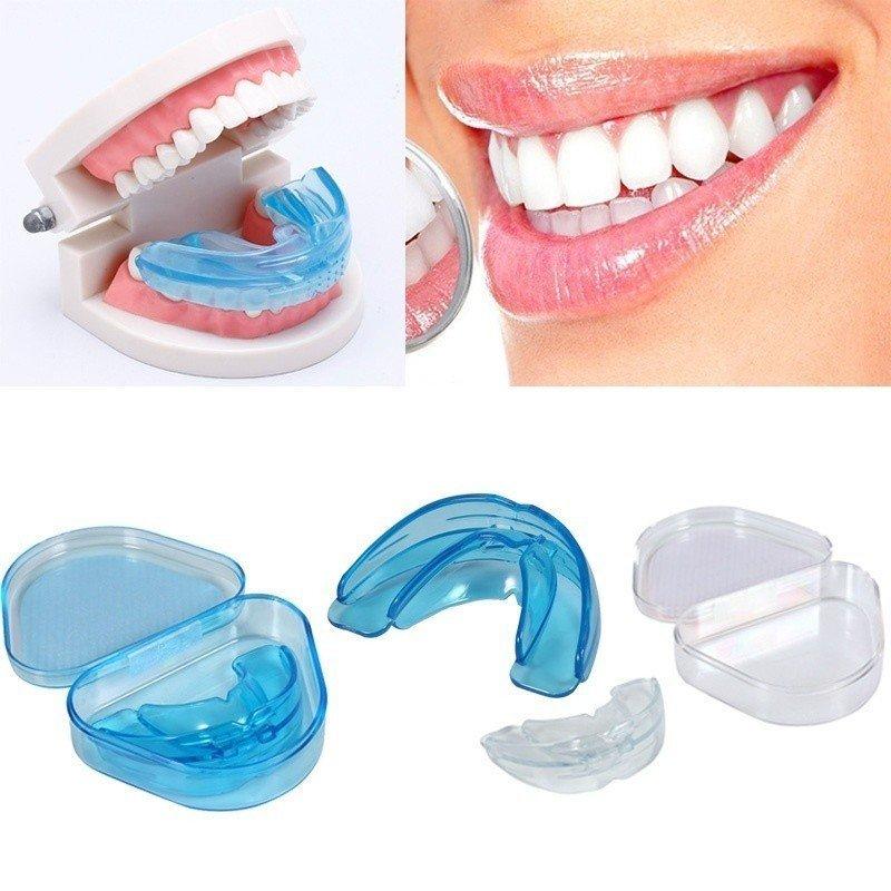 Капа Dental Trainer для выравнивания зубов. Капы для выравнивания зубов, от  изготовления до стоимости c5e8e0b9edd