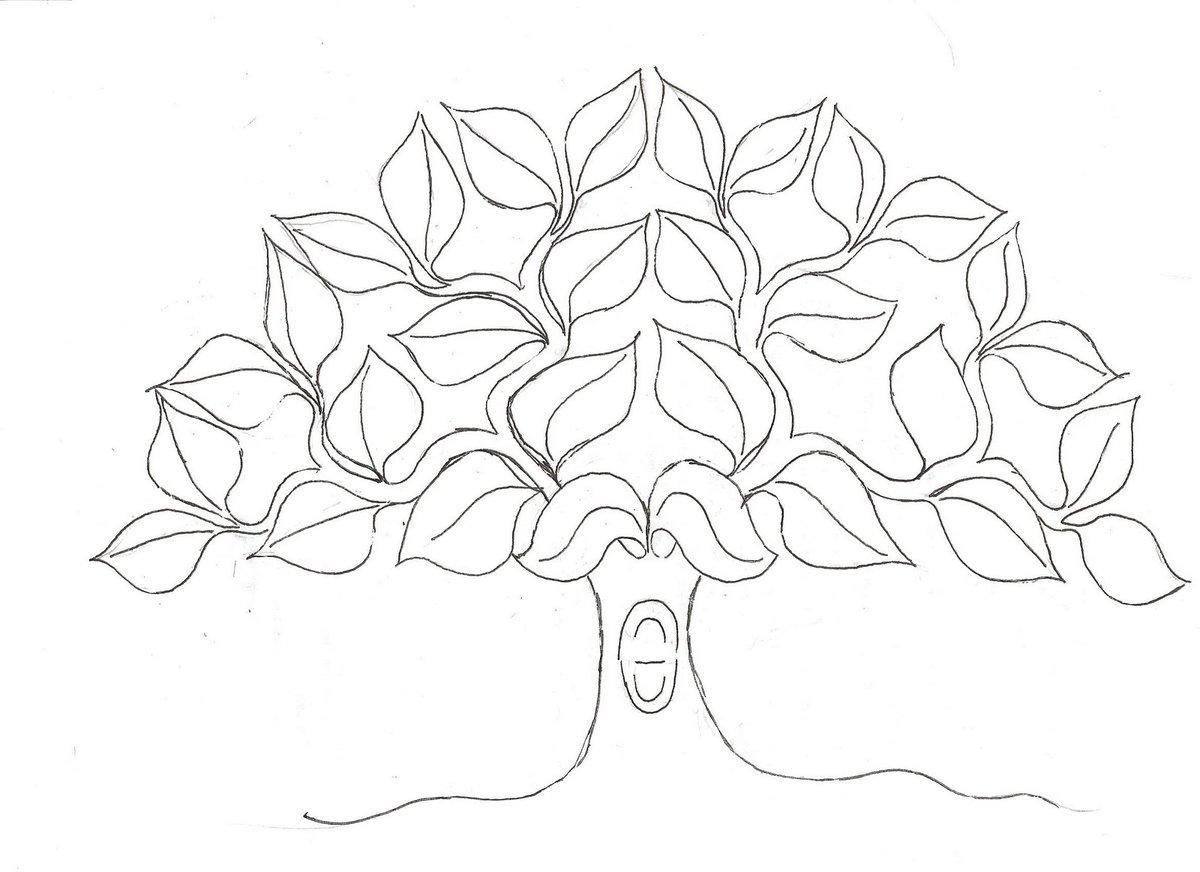 родинне дерево шаблон картинки распечатать намерена