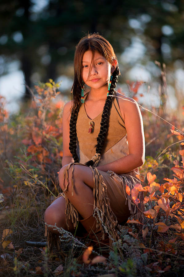 Native american young girls, hot sexy girl wallpaper