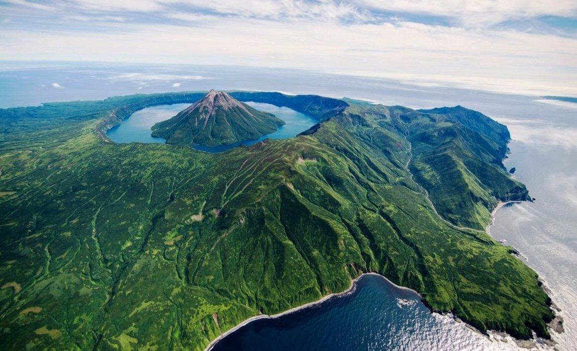Японский бог: отдаст ли Россия золотые курильские острова