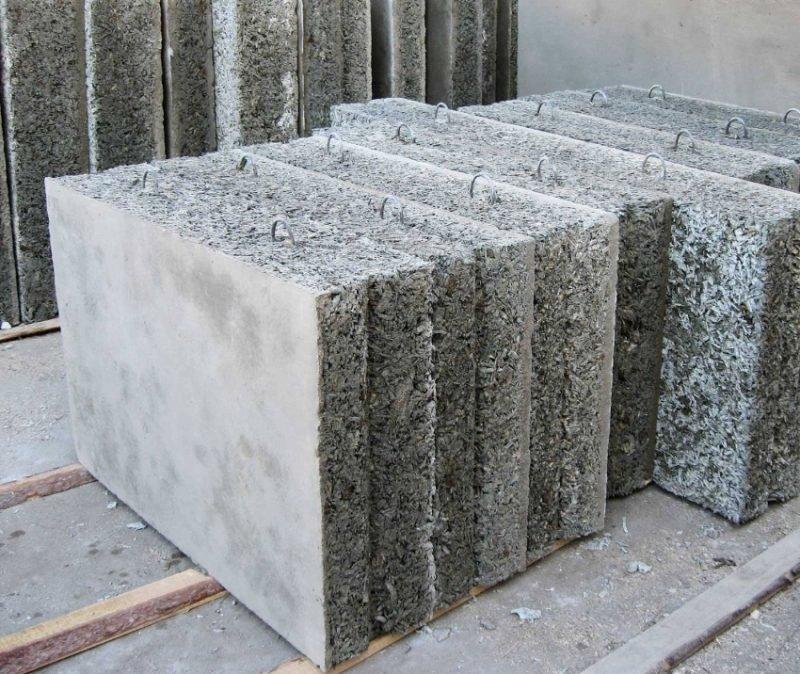 какие блоки самые прочные