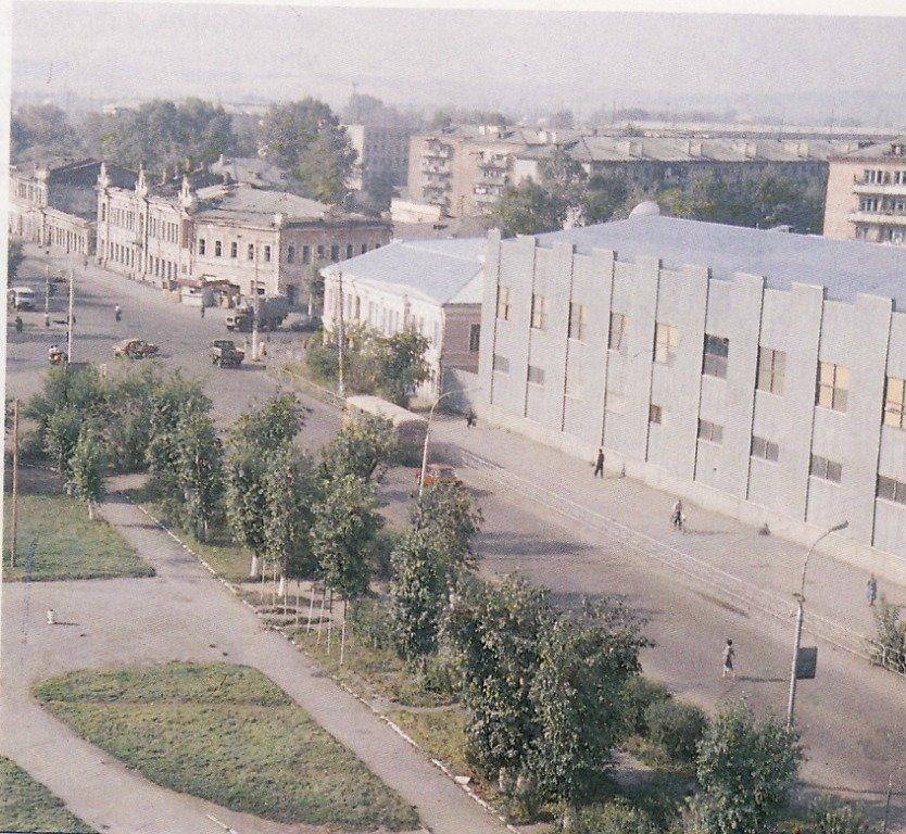 Улицы канск картинки