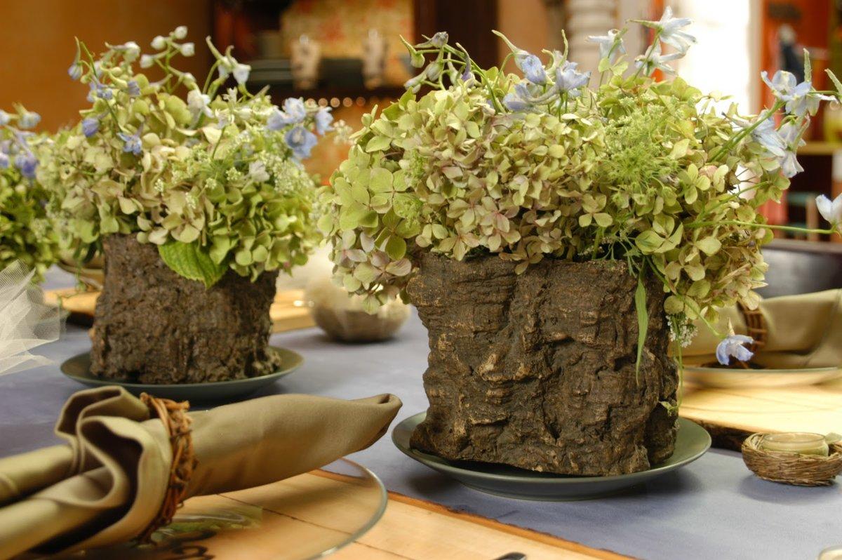 цветы в горшках для украшения свадьбы фото только пришел сюда