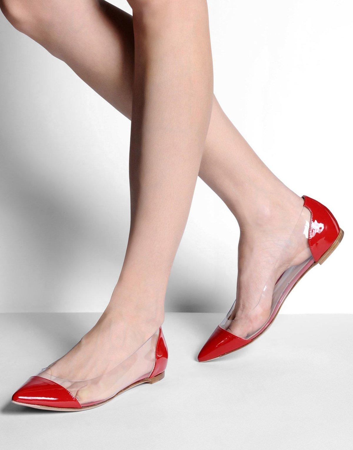 женские ноги балетках картинки интенсивного кремовато-белого