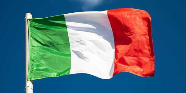 2 июня 1946 года  на референдуме в Италии принято решение об упразднении монархии