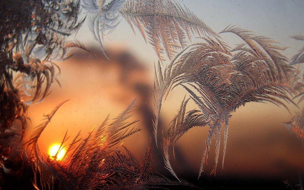 Любовь, картинки красивые утренние узоры