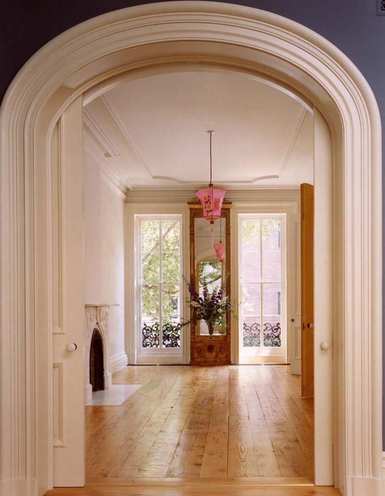 Двери для арок фото