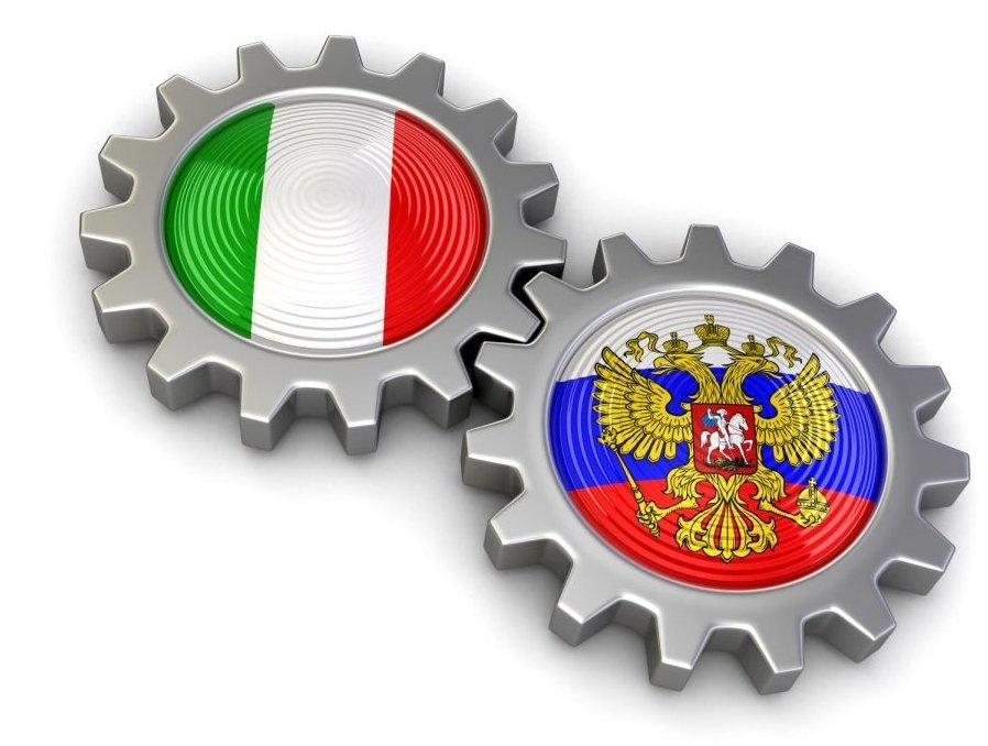 Италия устала от антироссийских санкций