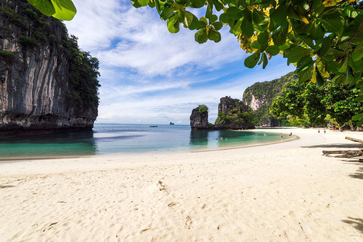 Фото в таиланде на пляже