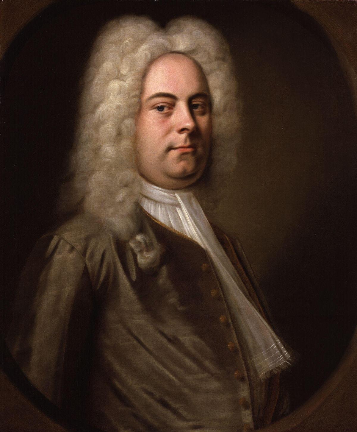 13 апреля 1742 года в Дублине впервые исполнена оратория «Мессия» Георга Фридриха Генделя