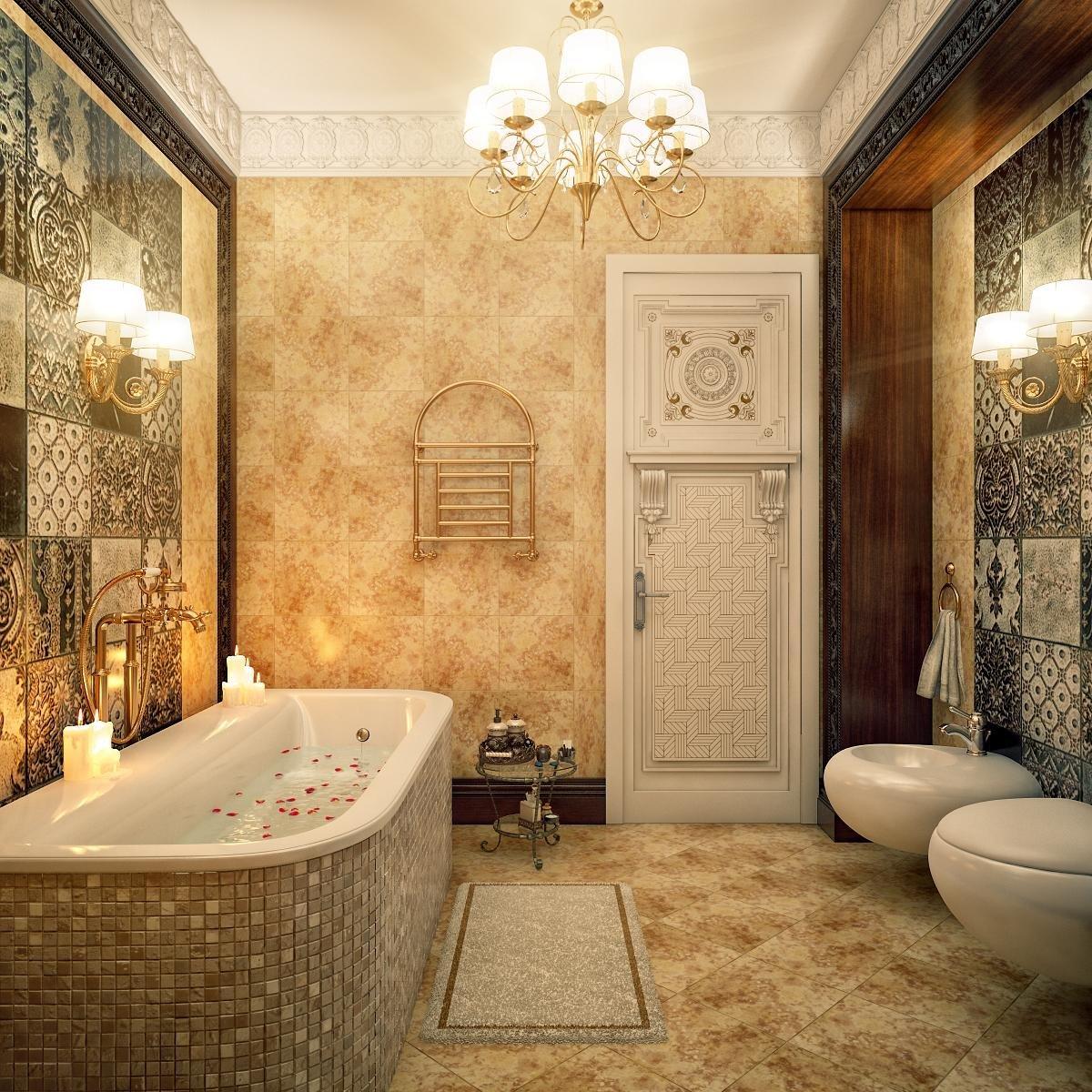 Интерьеры шикарных ванной комнаты Настенный держатель Kludi A-QA 655510500
