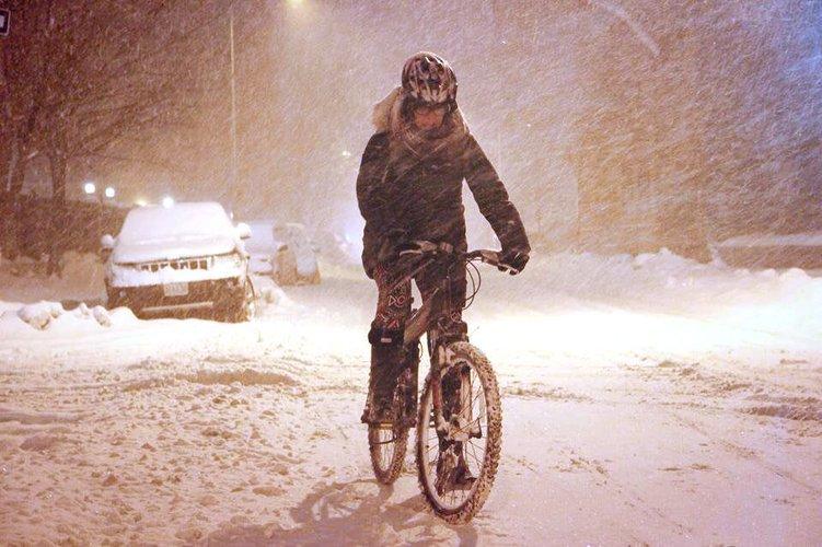 Сновидений, в которых фигурирует велосипед, великое множество.