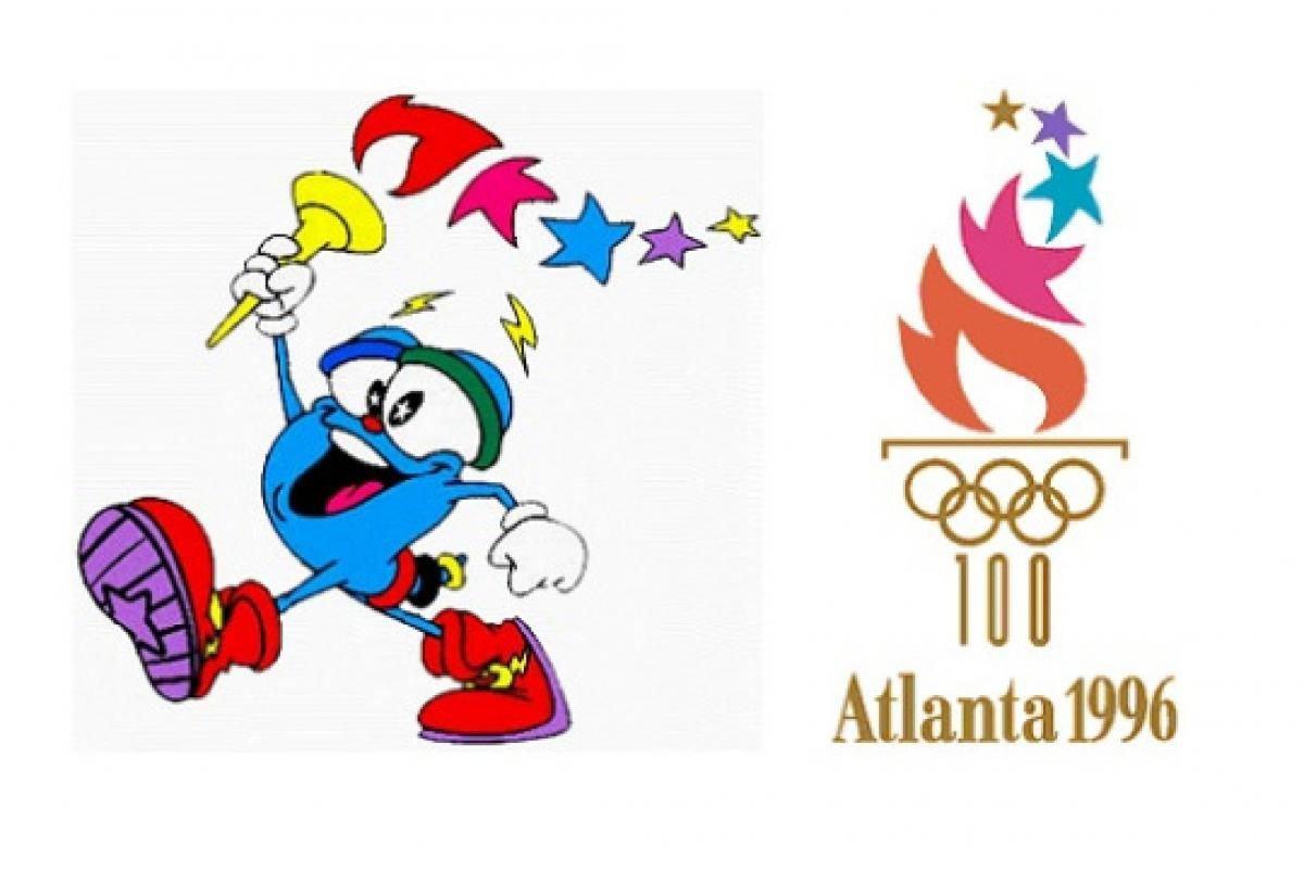 Символика олимпийских игр своими руками фото 45