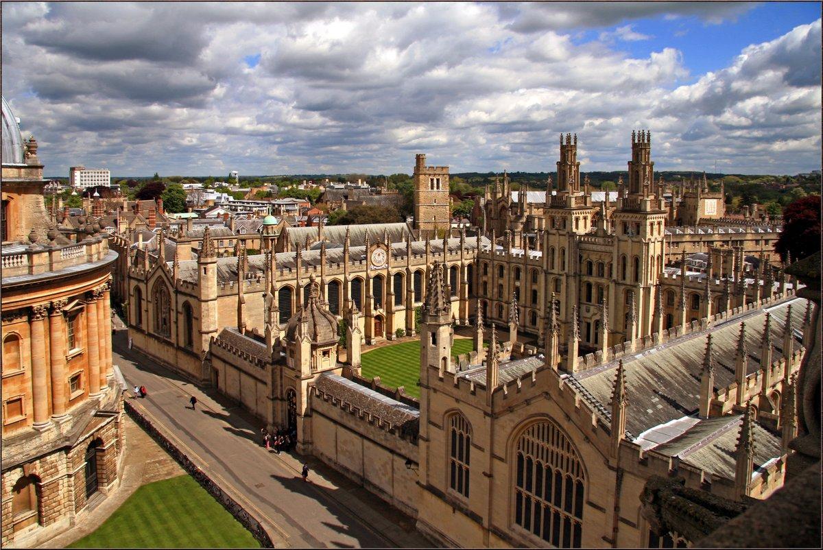 певица фото оксфордского университета хочу