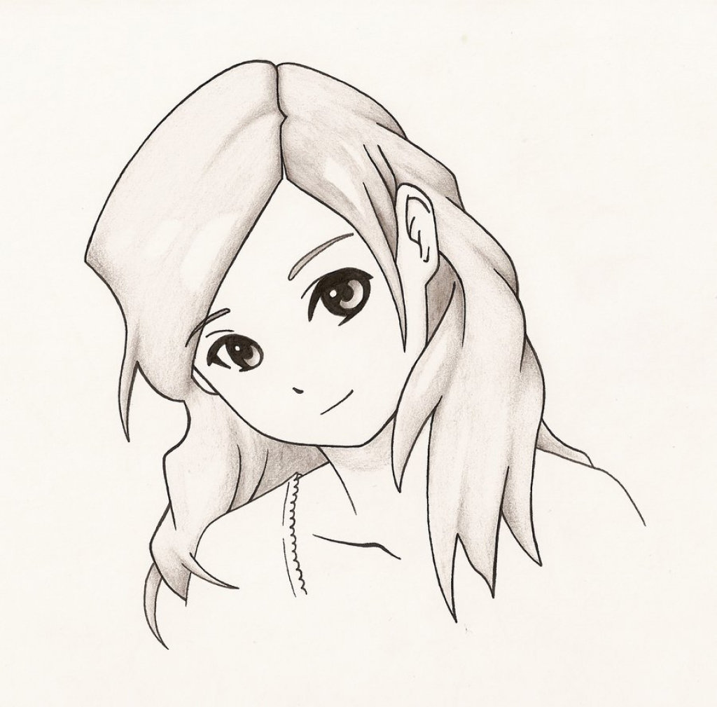 Красивые картинки карандашом для личного дневника, анимация