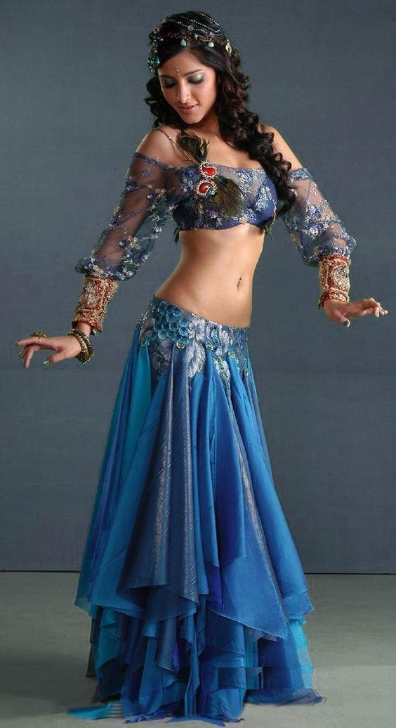 картинки красивые костюмы для танца живота