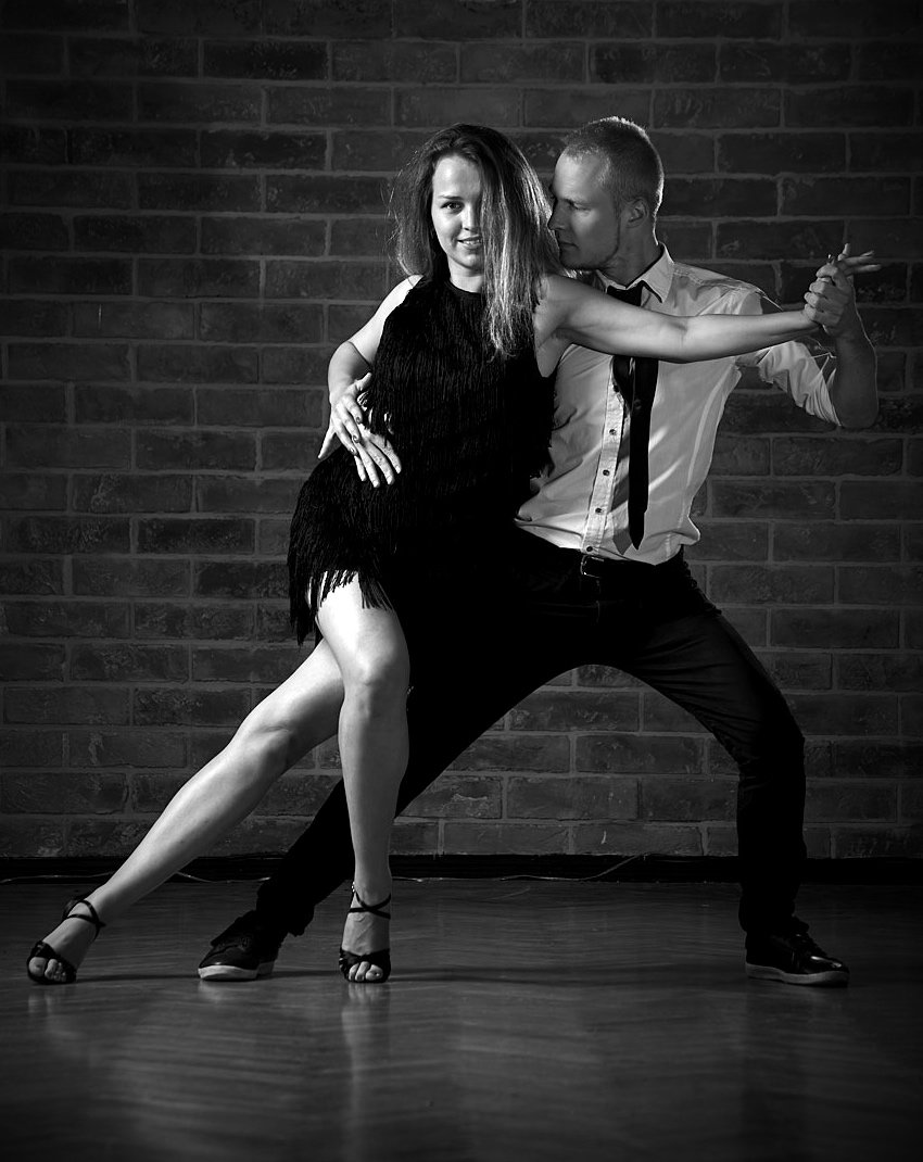 Танцы парные картинки