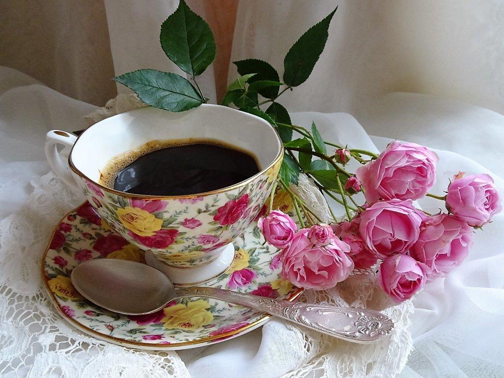 Картинки кофе с прекрасным днем