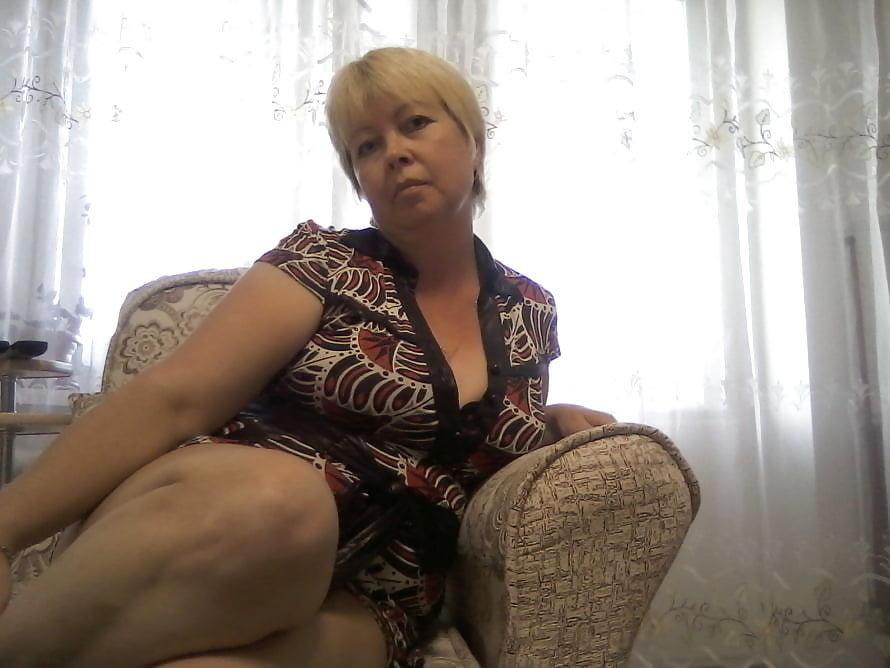 Зрелые Женщины Знакомства Владимирская Область