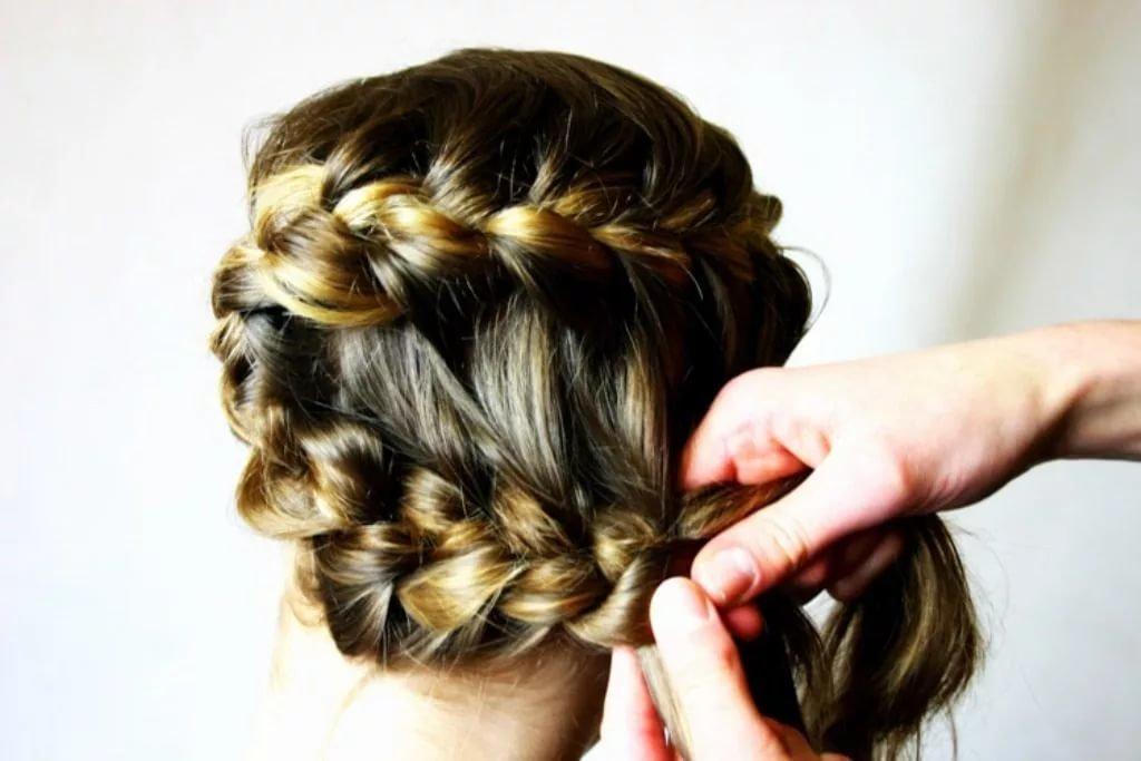 картинки красивого плетения волос этом году мне