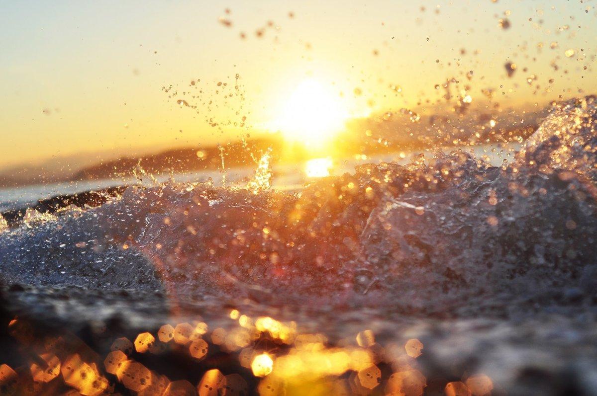 Гифки, и дождь и солнце открытки