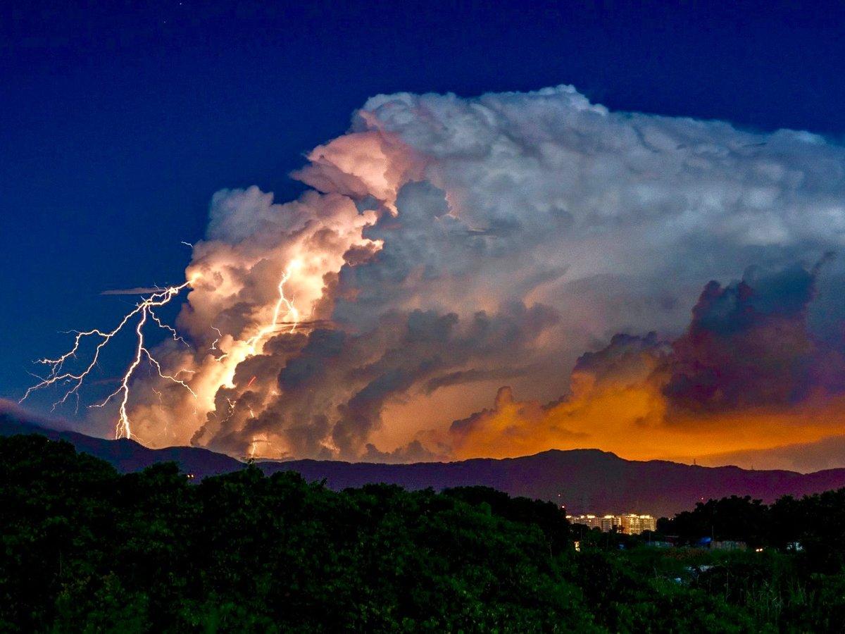 красивые картинки погодных явлений воспевали